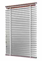 Retro Venetian Blinds